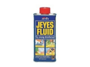 Jeyes Fluid Outdoor Cleaner and Disinfectant