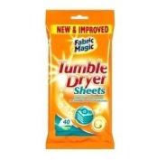 151 Tumble Dryer Sheets