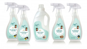 Aggies Probiotic Household Cleaning Kit