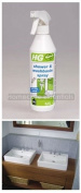 HG Shower and Washbasin Spray