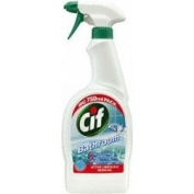 750ml Cif Bathroom Spray