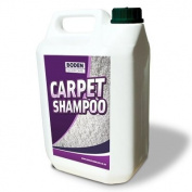 Boden Carpet Shampoo - 5 litre