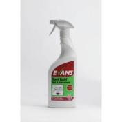 Evans Spotlight - Spot & Stain Remover for Carpets & Upholstery - 750ml