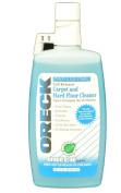 Oreck & Regina Steam Cleaner Carpet & Hard Floor Cleaner Cartridge, 470ml bottle