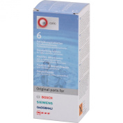 Bosch Decalcifying Tablets for Coffee Machines and Kettles, 6 Tablets