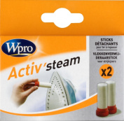Wpro Steam Iron Cleaning Kit