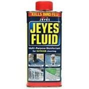 JEYES FLUID 300ML