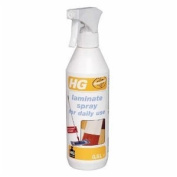 HG Laminate Spray for Daily Use