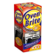 Oven Brite Box Set- Complete Oven Cleaning Set
