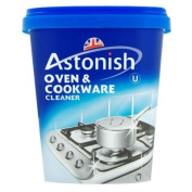 Astonish Oven And Cookware Cleaner 500g - 231052