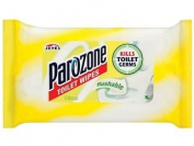 Jeyes Parazone Toilet Wipes Citrus X40