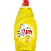 Fairy Liquid Lemon 433ml