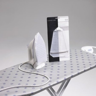 Russell Ws1060 Ironing Pad Silicone Coated Use Underneath Iron Protect Delicate Clothes