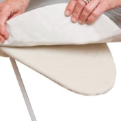 The Caraselle Stick & Fit Self Adhesive Large Ironing Board Cover 1346mm x 457mm.