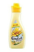 Comfort Concentrate Sunshiny Days 750ml