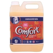 Comfort Professional Concentrate Tropical Burst 140 Washes 1 x 5L