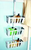 RUCO V 723 Shower Rack Profi Height Adjustable
