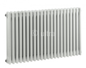 Home Of Ultra White Single Colosseum Radiator 600 x 1011mm