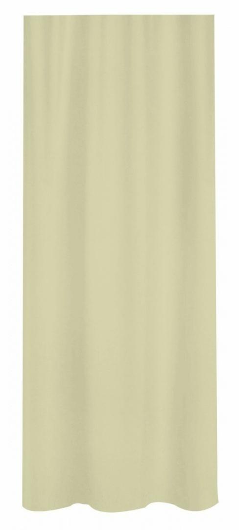 Spirella BIO WHITE  Shower Curtain 120 x 200 cm PEVA