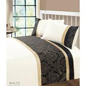 Double Bed Rialto Duvet Cover Set