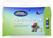 Silentnight Anti Allergy Hollowfibre 10.5 tog Double Duvet - For Cosy Protection
