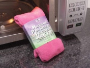 Microwave Fleece Wheat Bag - Assorted Colours