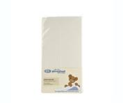 Original DK Glovesheet CREAM (RE11) Small Moses Basket Cotton Fitted Sheet