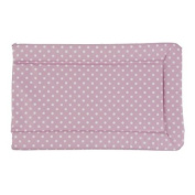 Bed-e-Byes Polka Changing Mat