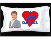 DANIEL O'DONNELL PILLOWCASE
