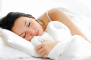NON ALLERGENIC PILLOW/ MEMORY FOAM SHELL .. HOTEL QUALITY LUXURY & COMFORT