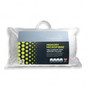 Snuggledown Memory Microfibre Pillow