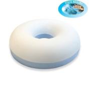 Memory Foam Ring Cushion Haemorrhoids Piles Prostate