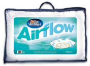 Silentnight Airflow Pillow - Cool Fresh Pillow with Firm Support