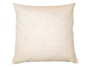 Cushion Inner Pad / Pillow 50 x 50 cm - Cover 100% Cotton - Filling 100% Natural Feathers