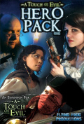 Flying Frog Productions - A Touch of Evil : Hero Pack 1