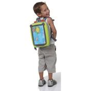 Go Vinci Hard Back Activity Backpack