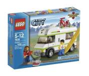 Lego City 7639 Camper