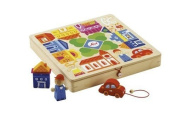 Sevi City Play Puzzle