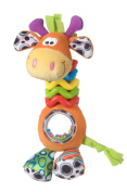Playgro Bead Buddy Giraffe