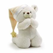 Gund 20.5cm Now I Lay Prayer Bear