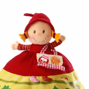 Lilliputiens Reversible Red Riding Hood Puppet