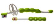 MAM Learn To Brush 66910120 Toothbrush Set Unisex