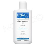 Uriage Keratosane 15 Lait-creme Body Lotion for Very Dry, Rough and Flaky Skin 200 Ml