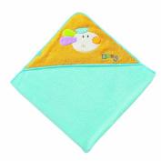 Fehn Ahoy Dog Hooded Towel