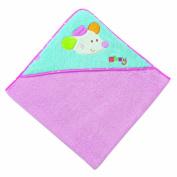 Fehn Ahoy Mouse Hooded Towel