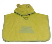 Minene Animal Hooded Poncho