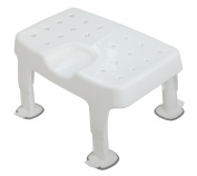 Homecraft Savanah 8 in / 20 cm Moulded Bath Seat