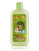 Bochko Baby Shampoo and Body Wash with Camomile and Lime-Tree Extracts - Paraben Free 200ml