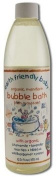 Earth Friendly Baby 370ml Organic Mandarin Bubblebath