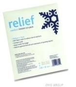 REL702 Relief instant ice pack